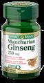 Manchurian Ginseng 250 mg | ženšen - Mandžurský ženšen