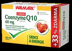 Coenzyme Q10 CARDIO 60 mg