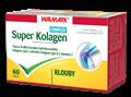 Super Kolagen Complex - citrónová příchuť