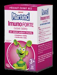 Marťánci ImunoFORTE