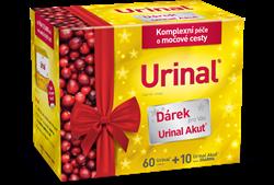 Urinal  (dárek)