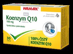 Koenzym Q10 MAX 100 mg
