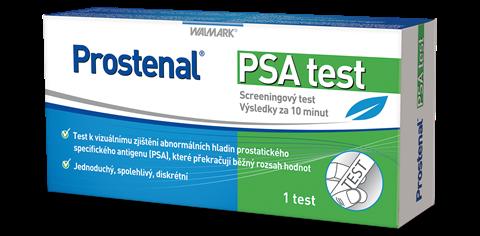 Prostenal PSA test