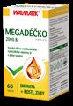 Megadéčko - 2000 IU