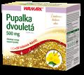 Pupalka dvouletá (dárková edice) - 500 mg