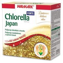 Chlorella Japan FORTE (dárková edice)