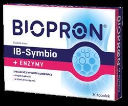 Biopron IB-Symbio + ENZYMY
