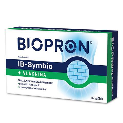 Biopron IB-Symbio + VLÁKNINA
