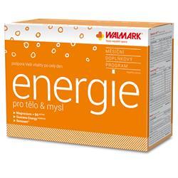 Energie pro tělo a mysl