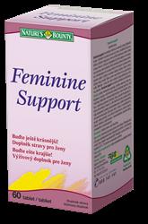 Feminine Support