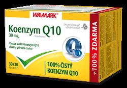 Koenzym Q10 30 mg