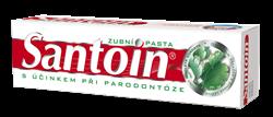 Santoin zubní pasta