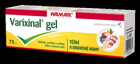 Varixinal gel