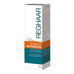 Reghaar - vlasový aktivátor