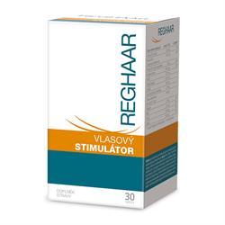 Reghaar vlasový stimulátor