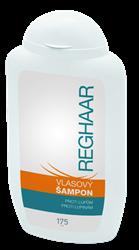 Reghaar - vlasový šampón proti lupům