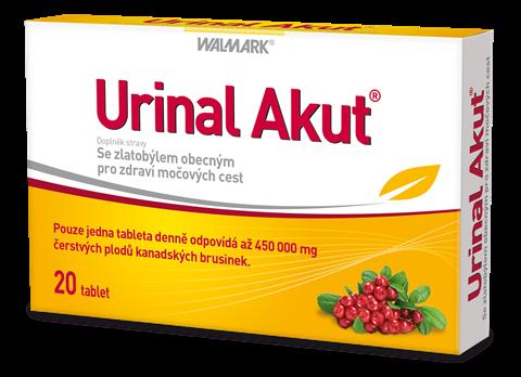 Urinal Akut
