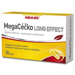 MegaCéčko LONG EFFECT