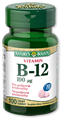 Vitamin B12 - 100 mcg