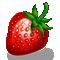 Marťánci s Imunactivem - příchuť jahoda