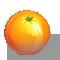 Megacéčko MIX 600 mg - s pomerančovou příchutí