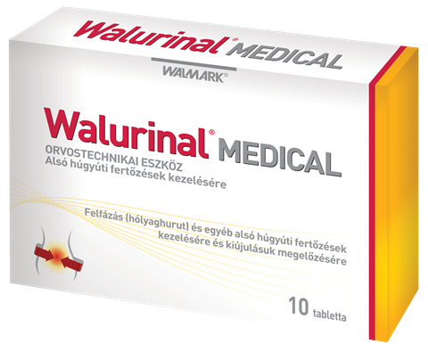 Walurinal® Medical