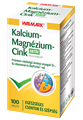 Kalcium-Magnézium-Cink Aktív