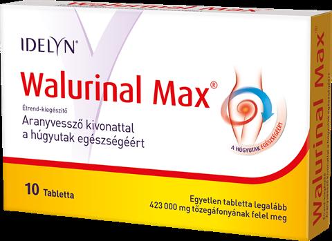 Walurinal® Max