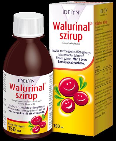 Walurinal® Szirup