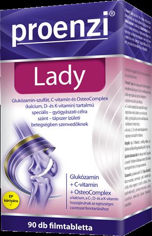 Proenzi® Lady