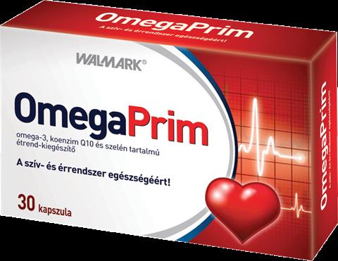OmegaPrim