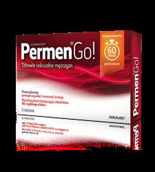 Permen® Go!