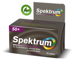 Spektrum 50+
