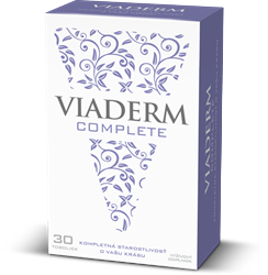 Viaderm Complete