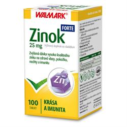 Zinok FORTE 25 mg