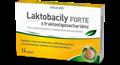 Laktobacily FORTE - s fruktooligosacharidmi
