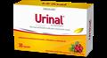Urinal - so zlatobyľou