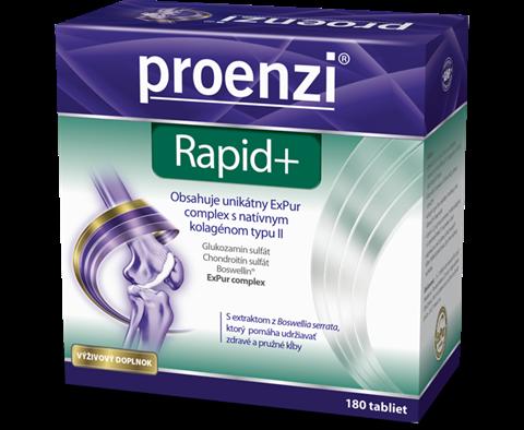 Proenzi  ArthroStop RAPID+