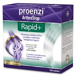 Proenzi  ArthroStop RAPID+