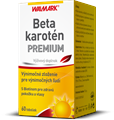 Beta karotén PREMIUM - 15 mg