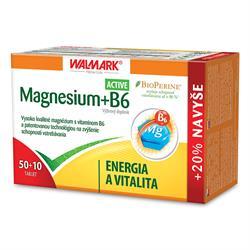 Magnesium +B6 ACTIVE