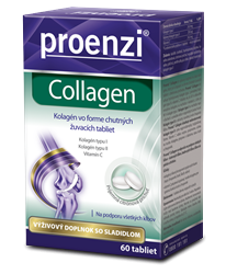 Proenzi Collagen