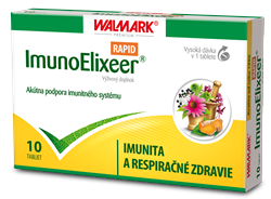 ImunoElixeer RAPID