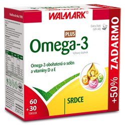 Omega-3 PLUS