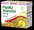 Pupalka dvojročná (darčeková edícia) - 500 mg