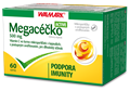 Megacéčko ACTIVE 500 mg