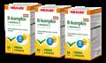 B-komplex PLUS s vitamínom C (výhodný balíček)