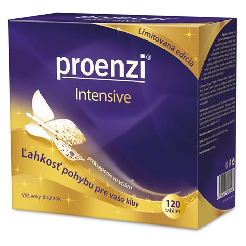 Proenzi Intensive (limitovaná edícia)