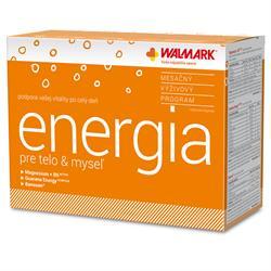 Energia pre telo a myseľ