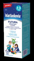 Marťankovia FUTURA 1-3